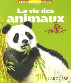 """Afficher """"La vie des animaux"""""""