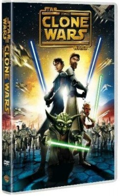 "Afficher ""Star wars Star wars - The Clone Wars"""