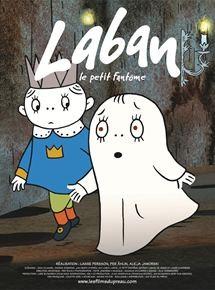 """Afficher """"Laban le petit fantôme"""""""