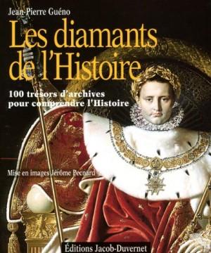 """Afficher """"Les diamants de l'Histoire"""""""