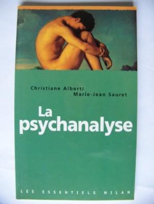 """Afficher """"La psychanalyse"""""""