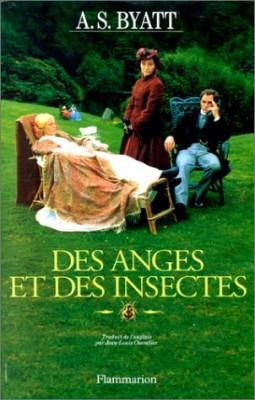 """Afficher """"Des Anges et des insectes"""""""