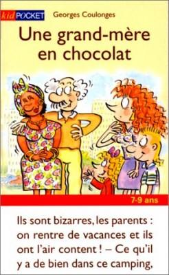 """Afficher """"Une grand-mère en chocolat"""""""