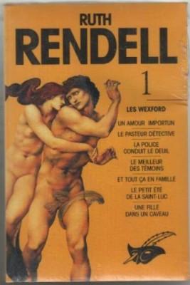 """Afficher """"Ruth Rendell n° 1"""""""
