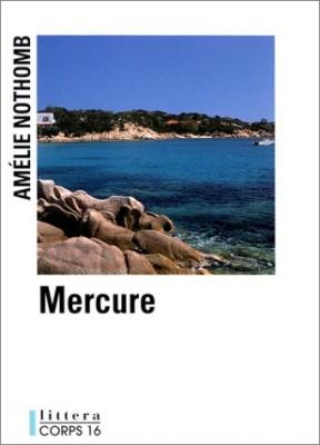 "Afficher ""Mercure"""