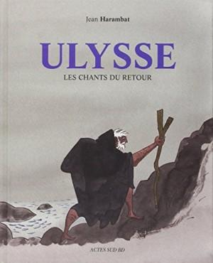 vignette de 'Ulysse (Jean Harambat)'