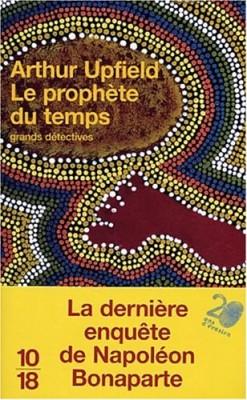 """Afficher """"Le prophète du temps"""""""
