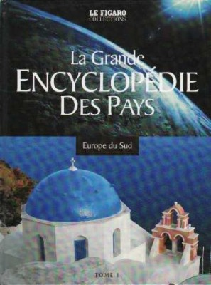 """Afficher """"La grande encyclopédie des pays n° 1"""""""