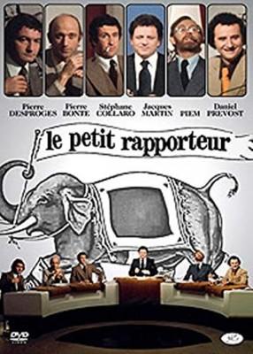 """Afficher """"Le Petit rapporteur"""""""