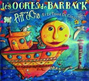 """Afficher """"Pitt Ocha et la tisane de couleurs"""""""
