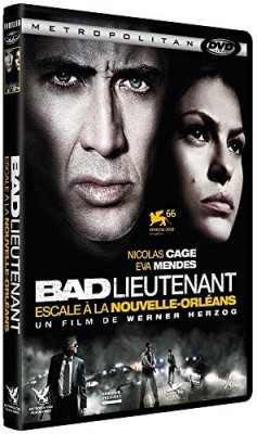 """Afficher """"Bad lieutenant : Escale à la Nouvelle-Orléans"""""""