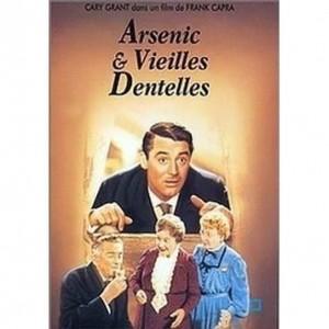 "Afficher ""Arsenic et vieilles dentelles - VO"""