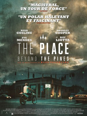 vignette de 'The Place beyond the pines (Derek Cianfrance)'