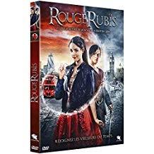 """Afficher """"Trilogie des Gemmes (La) Rouge rubis"""""""