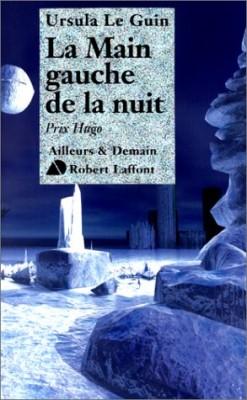 """Afficher """"le cycle de l'Ekumen n° 4 La main gauche de la nuit"""""""