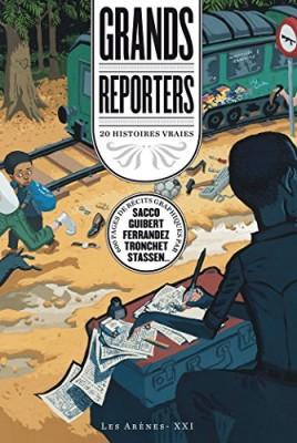 "Afficher ""Grands reporters"""