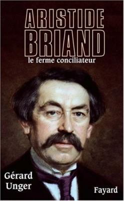 """Afficher """"Aristide Briand"""""""
