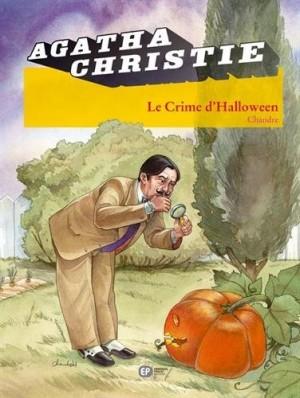"""Afficher """"Agatha Christie n° 15 Le crime d'Halloween"""""""