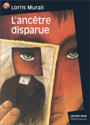 """Afficher """"L'ancêtre disparue"""""""