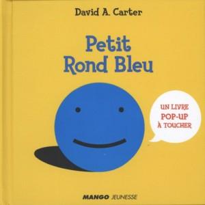 """Afficher """"Petit rond bleu"""""""