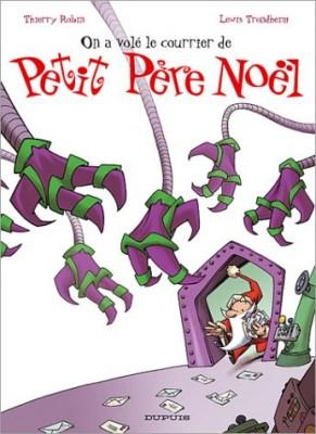 """Afficher """"Petit père Noël n° 4 On a volé le courrier de Petit Père Noël"""""""
