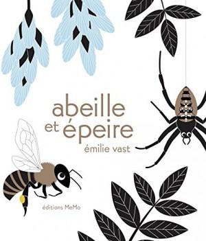 """Afficher """"Abeille et épeire"""""""