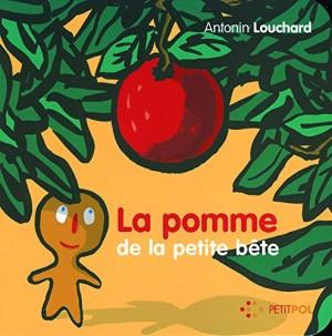 """Afficher """"La pomme de la petite bête"""""""