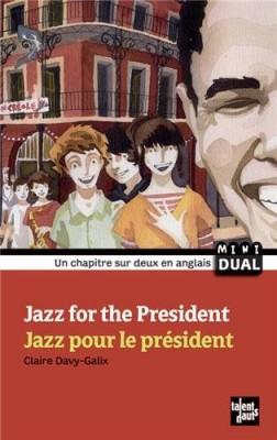 """Afficher """"Jazz pour le président"""""""