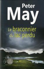 vignette de 'Le braconnier du lac perdu (May, Peter)'