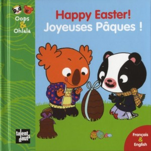 "Afficher ""Oops et OhlalaHappy Easter !"""