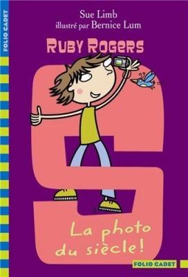 """Afficher """"Ruby Rogers n° 10 Photo du siècle ! (La)"""""""