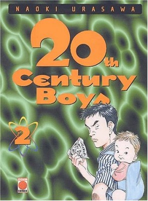 "Afficher ""20th century boys n° 2"""