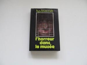 """Afficher """"L'Horreur dans le musée n° 1"""""""