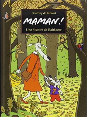 """Afficher """"Maman !"""""""