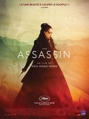 "Afficher ""The Assassin"""
