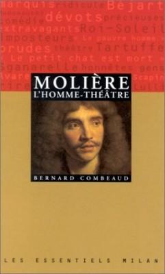 """Afficher """"Molière, l'homme-théâtre"""""""