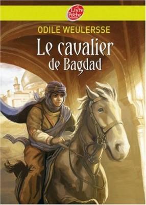 """Afficher """"Le cavalier de Bagdad"""""""