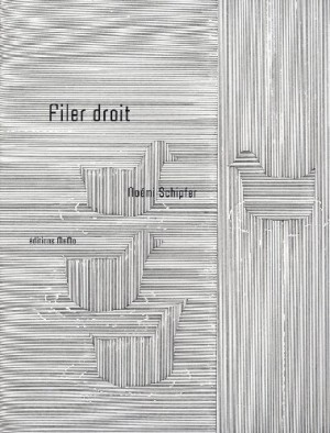 "Afficher ""Filer droit"""