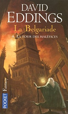 "Afficher ""Chant IV de la Belgariade"""