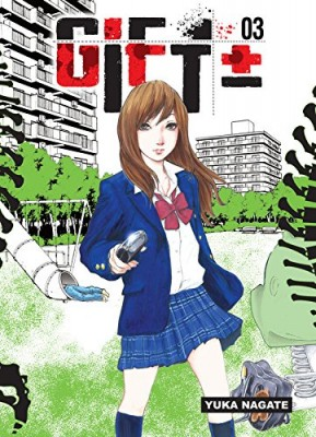 vignette de 'Gift n° 3 (Yuka Nagate)'