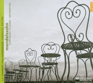 """Afficher """"Symphonie no. 4 en la majeur """"Italienne"""""""""""