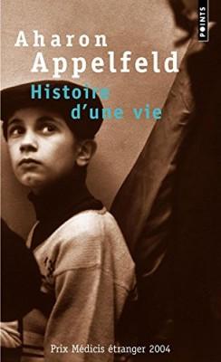 """Afficher """"Histoire d'une vie"""""""