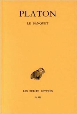 """Afficher """"Oeuvres complètes / Platon n° 4, 2uvres complètes : tome 4 : 2ème partie : Le Banquet"""""""