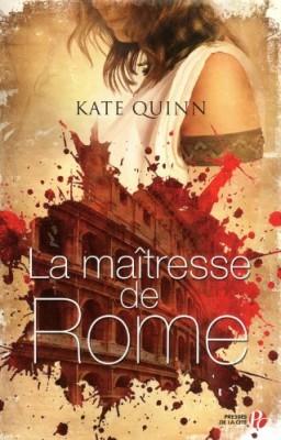 """Afficher """"La maîtresse de Rome"""""""