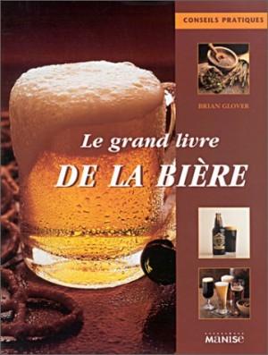 vignette de 'Le grand livre de la bière (Brian Glover)'