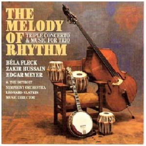 "Afficher ""The melody of rhythm"""