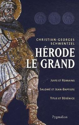 """Afficher """"Hérode le Grand"""""""