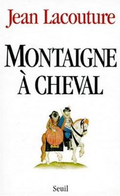 "Afficher ""Montaigne à cheval"""
