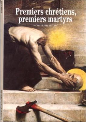 """Afficher """"Premiers chrétiens, premiers martyrs"""""""
