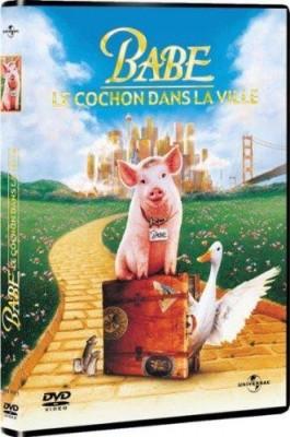 """Afficher """"Babe Babe 2, le cochon dans la ville"""""""